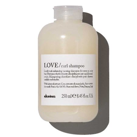 LOVE/Шампунь для усиления завитка - LOVE/ Shampoo lovely curl enhancing conditioner 250 ml