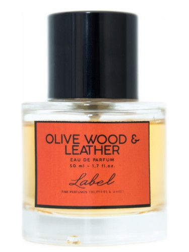 LABEL Olive Wood & Leather Парфюмерная вода 50 мл