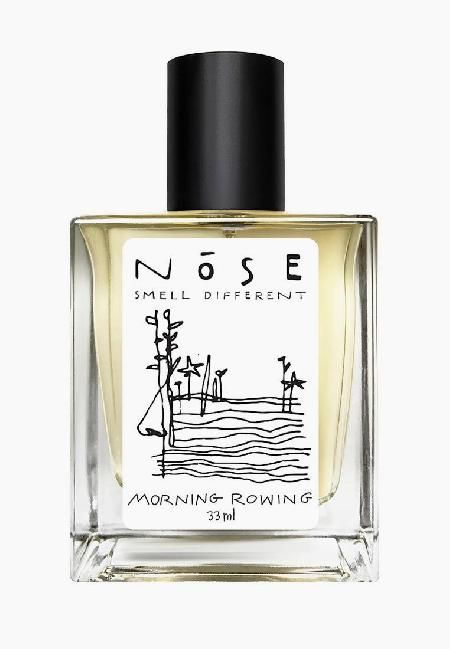 Парфюмерная вода NOSE PERFUMES аромат MORNING ROWING 30 мл