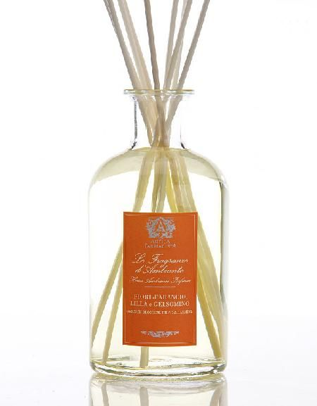 Интерьерный аромат ANTICA FARMACISTA ORANGE BLOSSOM LILAC & JASMINE