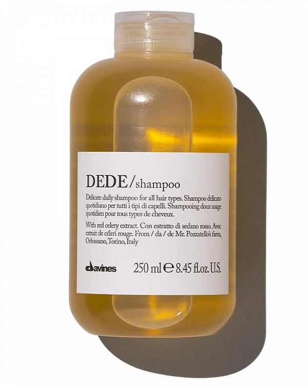 DEDE/Шампунь - DEDE/ Shampoo 250 ml