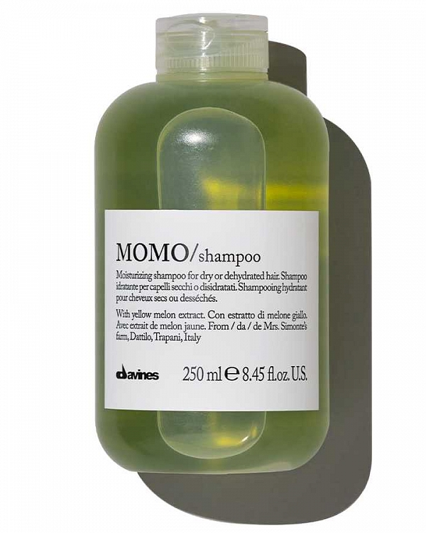 MOMO/Шампунь - MOMO/Shampoo 250 ml