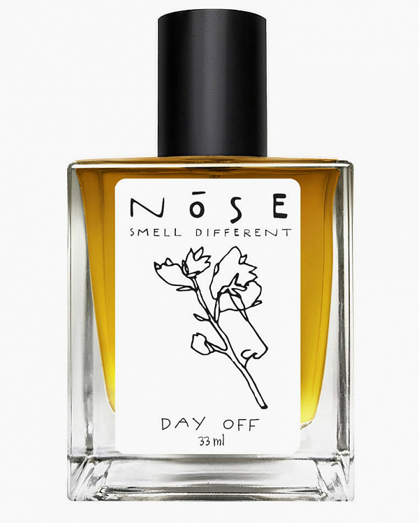 Парфюмерная вода NOSE PERFUMES аромат DAY OFF 30 мл